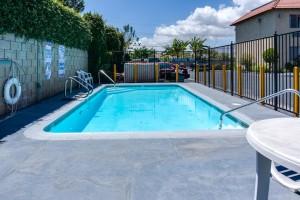 Motel Moonlight - Outdoor Pool